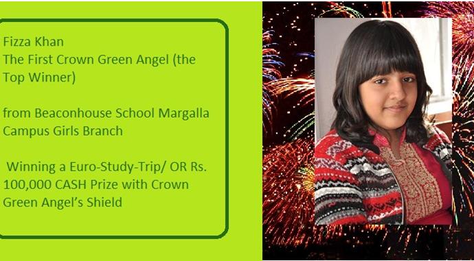 Final Green Quiz 2011