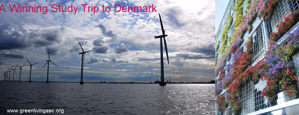 A Winning Study Trip to Denmark