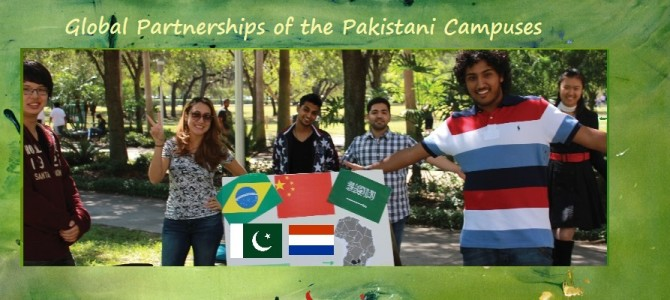 Group Study Trips of the Green Ambassadors
