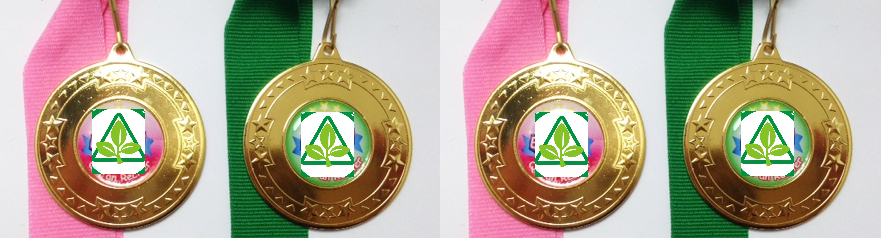 Medals Prize