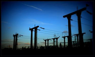 1. Energy Crisis