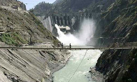 6. hydroelectricity