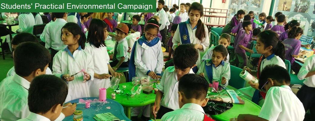 Collective Action to Restore Environment (CARE 2012-16)