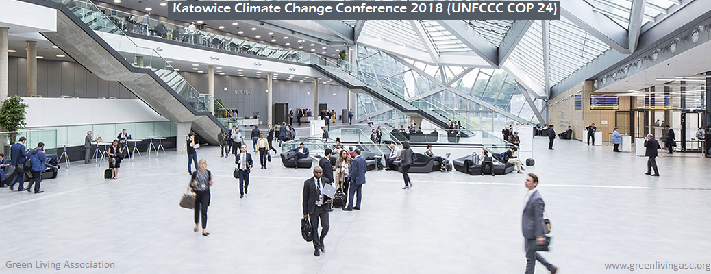COP24 in Katowice – Countries have forged a climate deal in Poland
