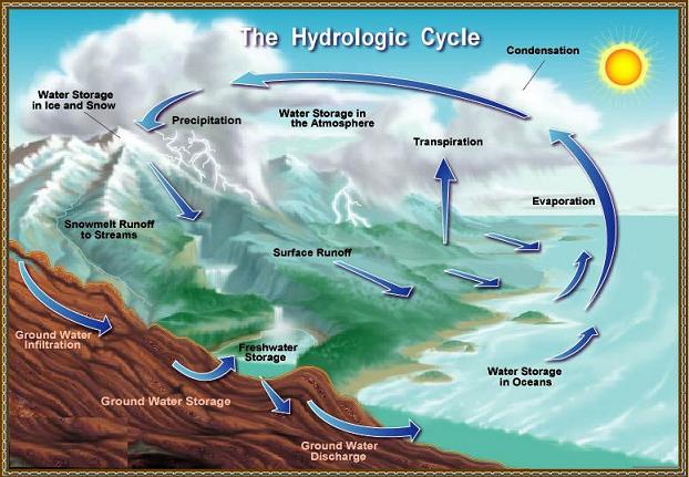 hydrological
